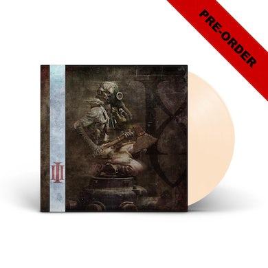 Gemini Syndrome 3rd Degree - The Raising Vinyl PRE-ORDER