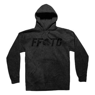 Fire from the Gods LTD ED. Varsity Vintage Hooded Sweatshirt