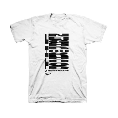 The Neighbourhood MIDDLE OF SOMEWHERE - TEE