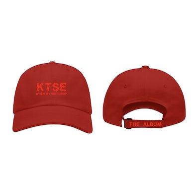 Teyana Taylor RED CAP