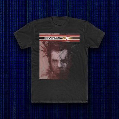 Static-X Wayne Xer0 Morph