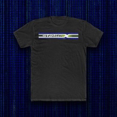 Static-X WDT Logo Project Regeneration