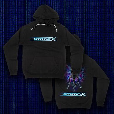 Static-X Ratta Rodriguez Hoodie