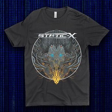 Static-X Agus Zoer Shirts