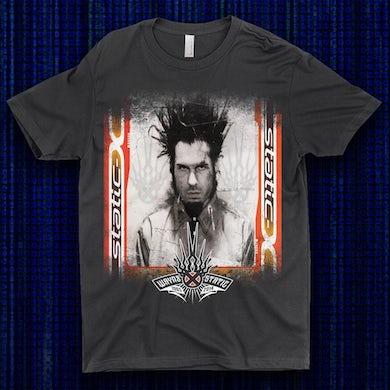 Static-X Wayne Static Tribute Shirts