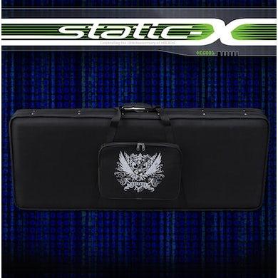 Static-X Dean Guitar Case