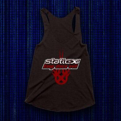 Static-X Keep Disco Evil Tank Tops