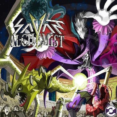 Savant Alchemist (Limited Edition 2-CD)