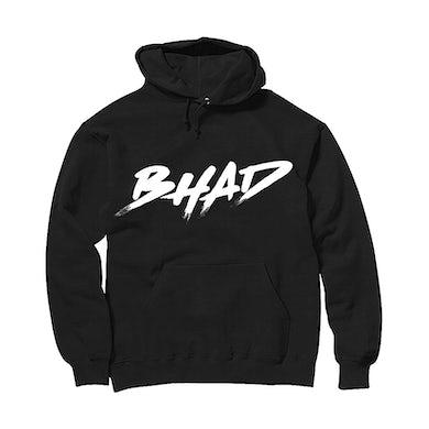 BHAD Logo Hoodie