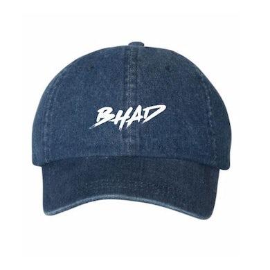 BHAD Logo Hat