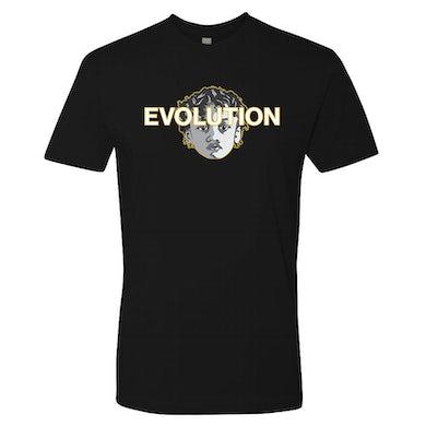 Joyner Lucas BLACK EVOLUTION T-SHIRT