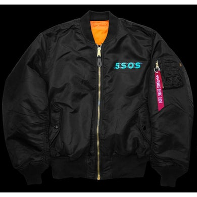 5SOS Merch, Shirts, Posters, Hoodies & More
