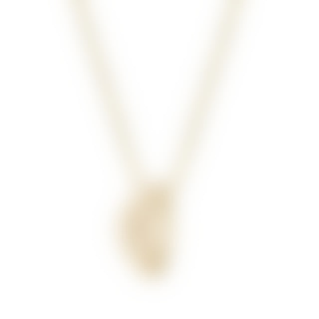 5 Seconds Of Summer Signet Ring Necklace