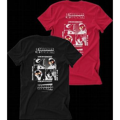 5SOS Merch, Shirts, Posters, Hoodies & More