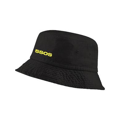 5 Seconds Of Summer BUCKET HAT