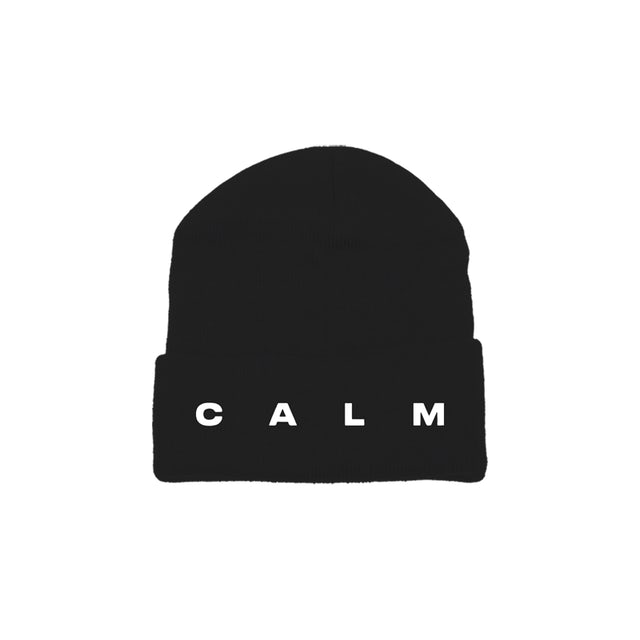 5 Seconds Of Summer C A L M BEANIE