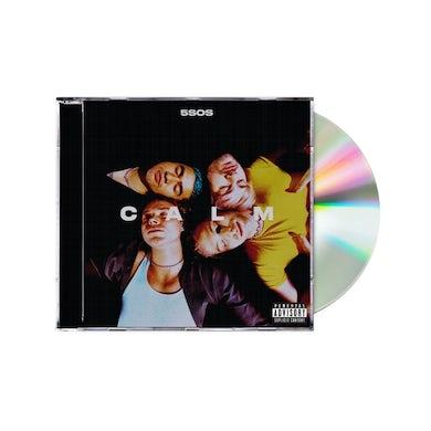 5 Seconds Of Summer  C A L M CD