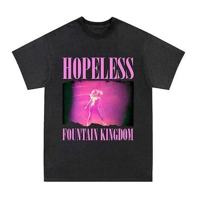 Halsey Star Crossed Tour Tee