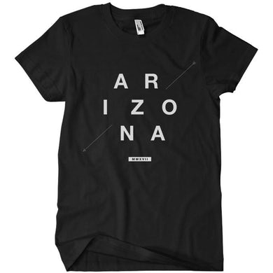 ARIZONA A R I Z O N A T-Shirt