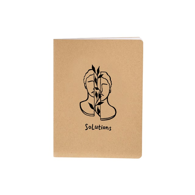 K.Flay SOLUTIONS NOTEBOOK
