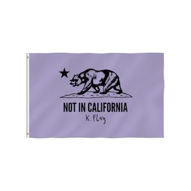 K.Flay NIC FLAG
