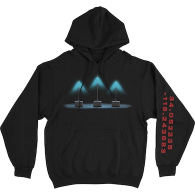 The Score Carry On Hoodie