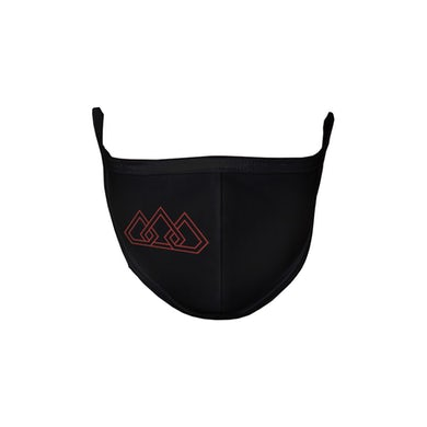 The Score Crown Mask