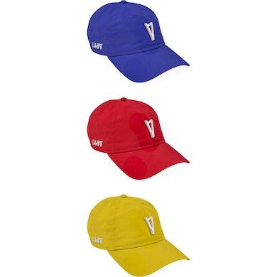 Lauv V CAP