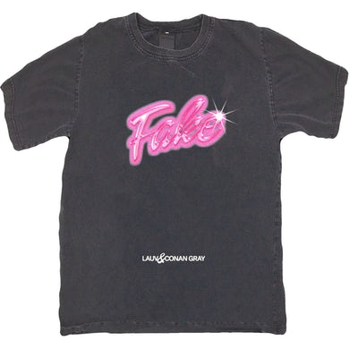 Lauv FAKE TEE