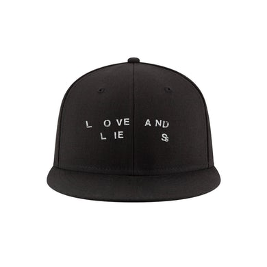 Love and Lies Hat