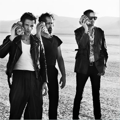 The Killers Shell Phone Poster