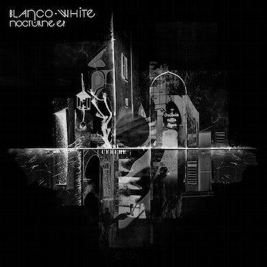 BLANCO WHITE - NOCTURNE EP [CD]