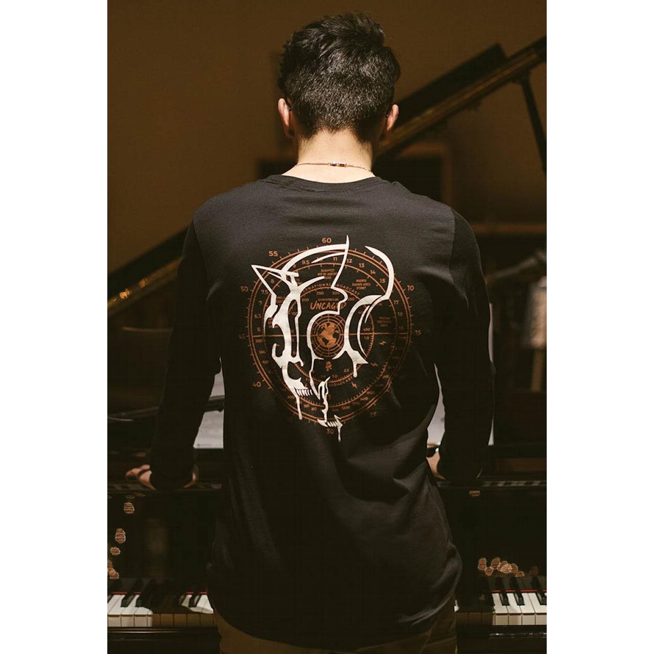 Monstercat Uncaged Vol  6 Signal Long Sleeve T-Shirt