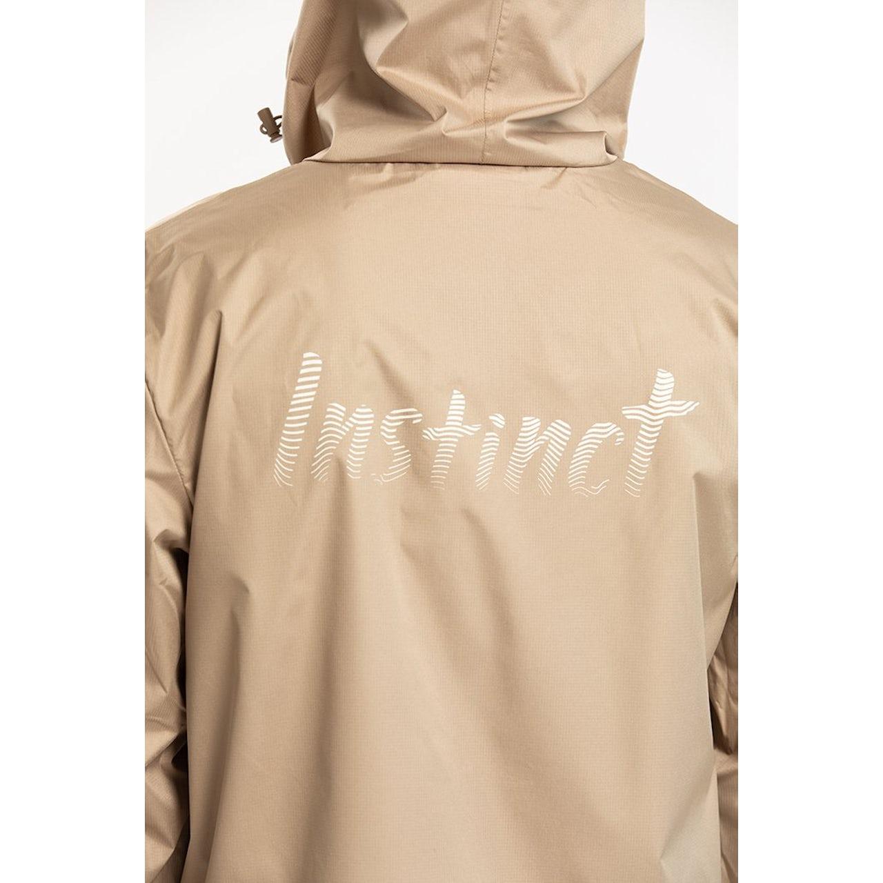 Monstercat Instinct Vol  3 Elevation Zip Jacket