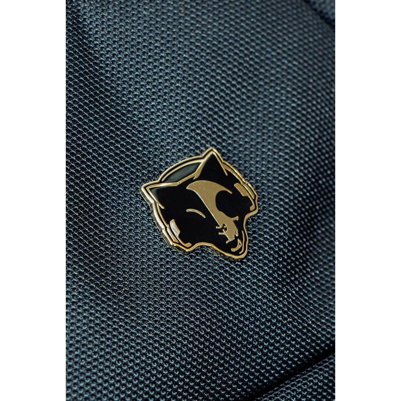 Monstercat Uncaged Vol  4 Enamel Pin