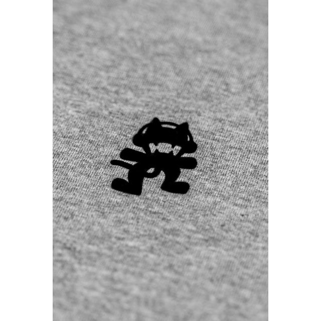Monstercat Icon Hi-Lo Longsleeve T-Shirt
