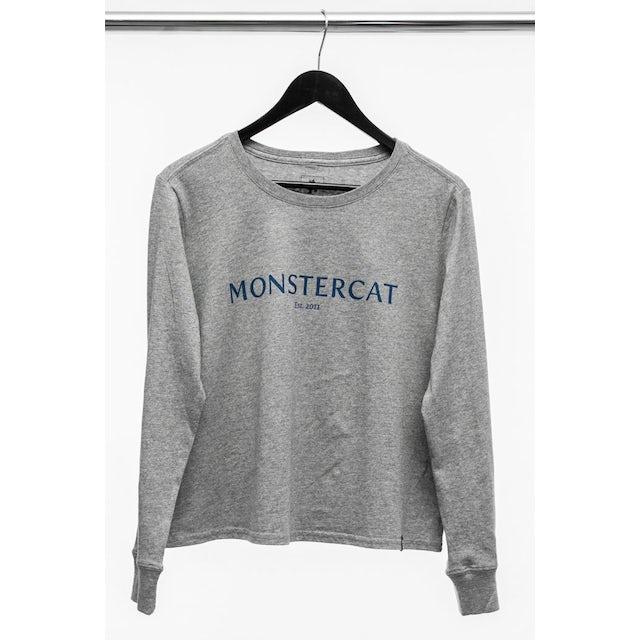 Monstercat Instinct Vol. 5 Womens Lush Long Sleeve T-Shirt