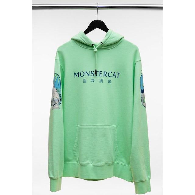 Monstercat Instinct Vol. 5 Refraction Pullover Hoodie