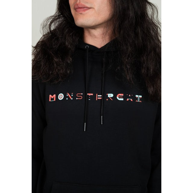 Monstercat Yu Maeda Pullover Hoodie