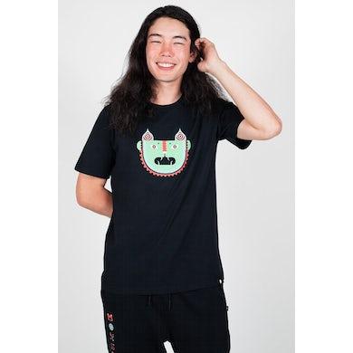 Monstercat Yu Maeda Mens T-Shirt