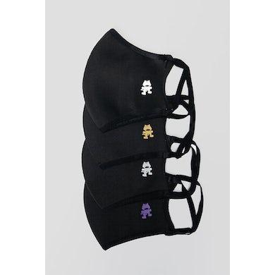 Monstercat Icon Face Mask