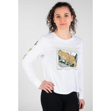 Monstercat Instinct Vol. 7 Womens Longsleeve T-Shirt