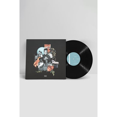 Monstercat Vindata- With Opened Eyes LP (Vinyl)
