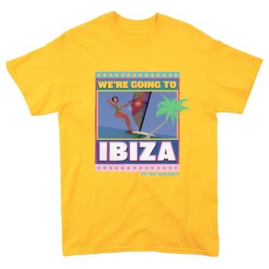 We're Going to Ibiza T-shirt