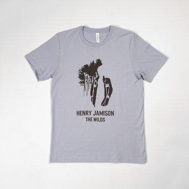 Henry Jamison The Wilds Tee
