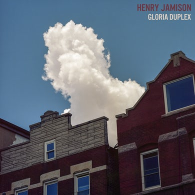 Henry Jamison Gloria Duplex (LP) (Vinyl)