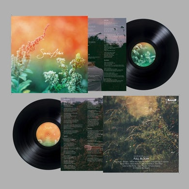 Savoir Adore Full Bloom (LP) (Vinyl)