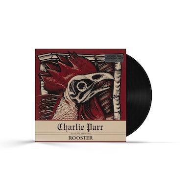 Rooster LP (Vinyl)