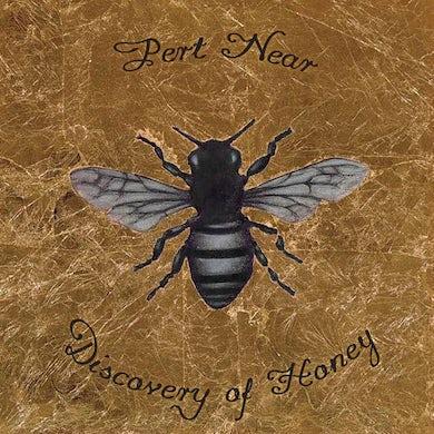 Pert Near Sandstone Discovery of Honey (CD)