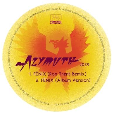 Fênix (Ron Trent Remix) [2017]